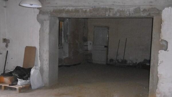 Maison à rénover BOURG EN BRESSE