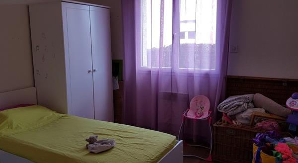 Appartement en rez-de-jardin AUCAMVILLE
