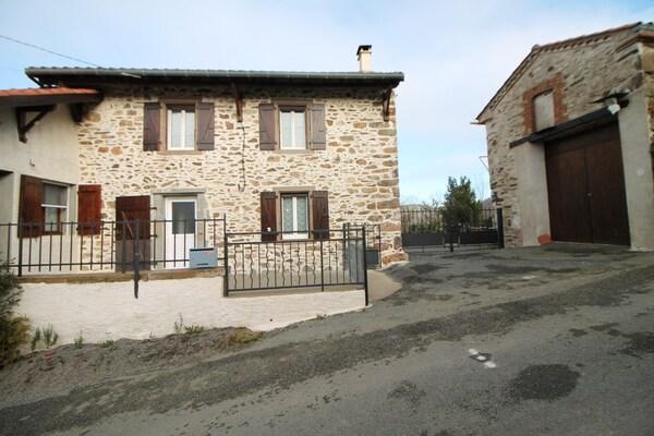 Maison de village SAINT ANTONIN DE LACALM