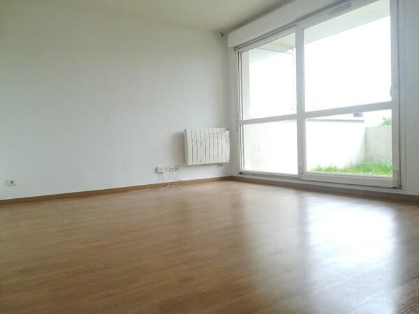 Appartement en résidence CERGY