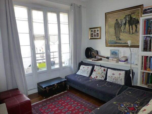 Appartement GRENOBLE