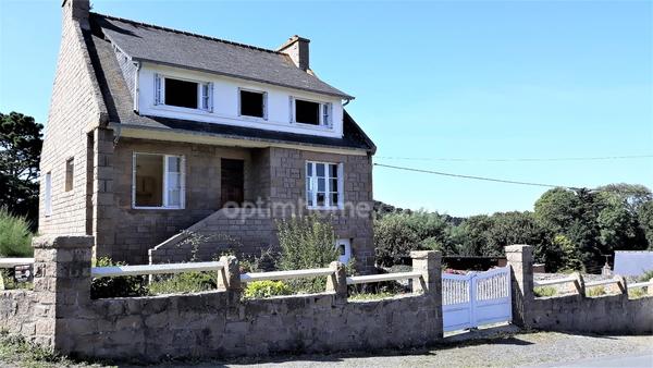 Maison en pierre LE YAUDET