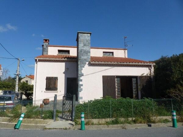 Maison de village PEZILLA LA RIVIERE