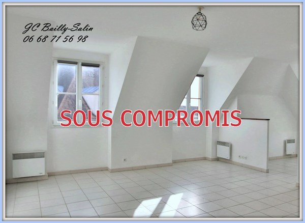 Appartement MAGNY LE HONGRE