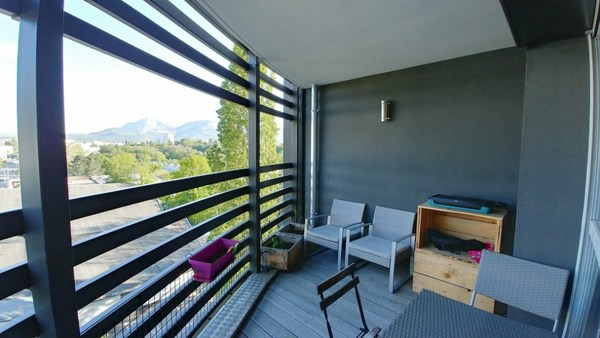Appartement CHAMBERY