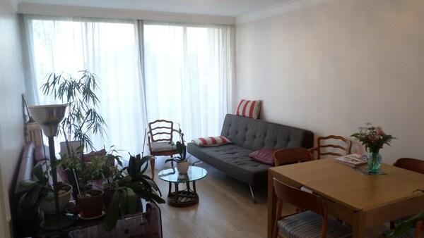 Appartement en résidence VILLEJUIF