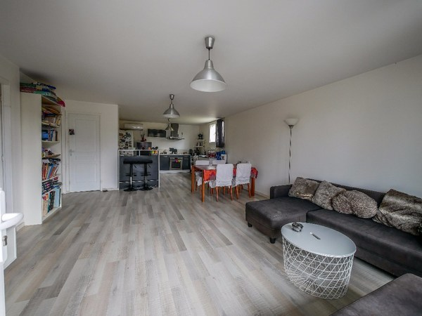 Appartement en rez-de-jardin SAINT JEAN