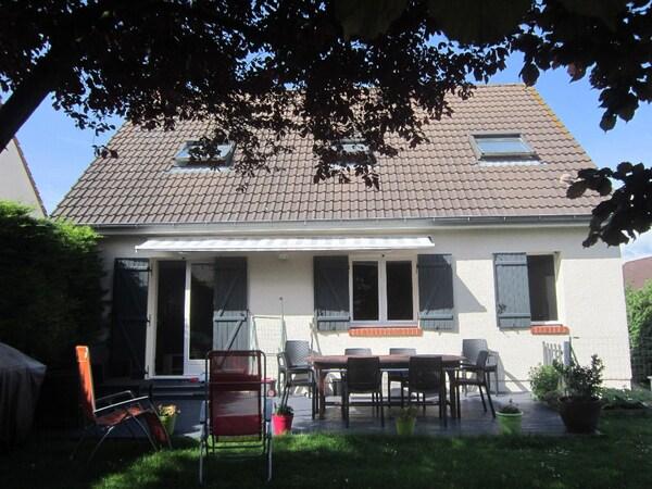Maison individuelle SALEUX