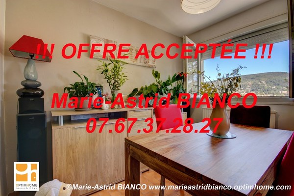 Appartement DRAGUIGNAN