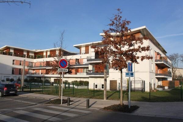 Appartement en résidence MONTIGNY LES METZ