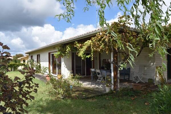 Maison SAINT PAUL LES DAX