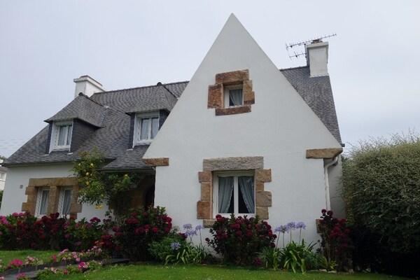 Maison PERROS GUIREC