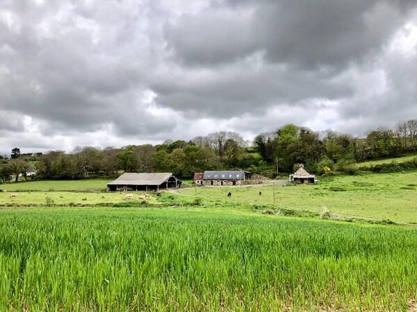 Corps de ferme PERROS GUIREC