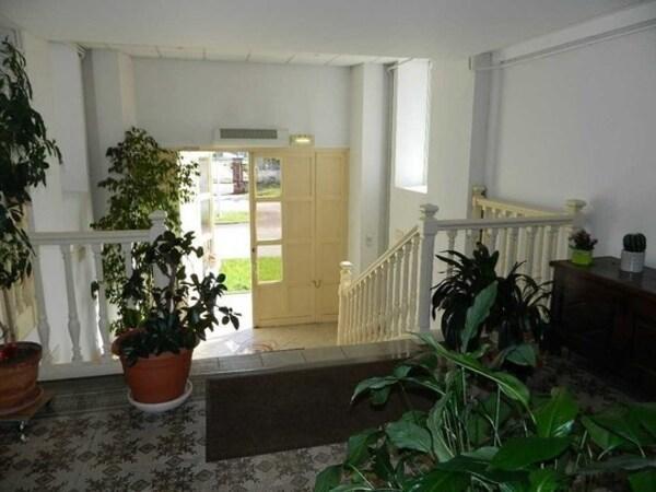 Appartement en résidence LUNEVILLE