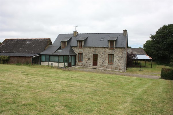 Maison CORLAY