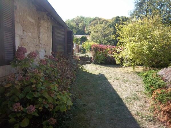 Maison de village AUTHUME
