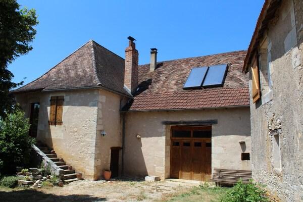 Maison en pierre MAYAC