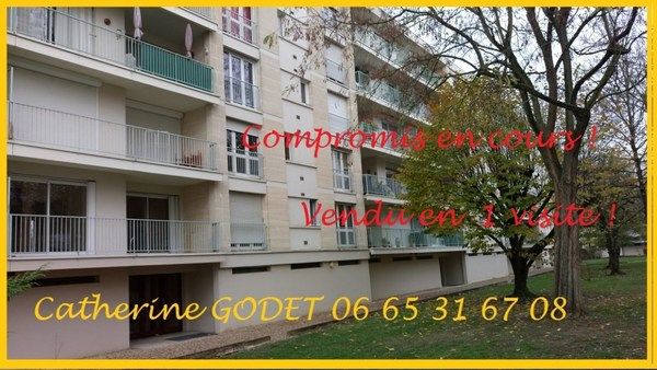 Appartement EPERNON