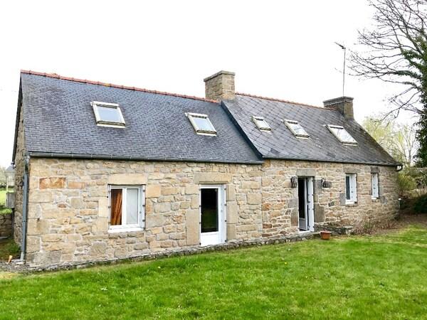 Maison en pierre CAVAN