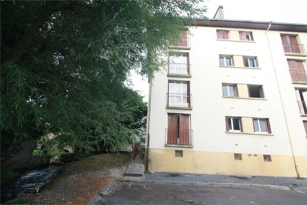 Appartement 1960 VERDUN