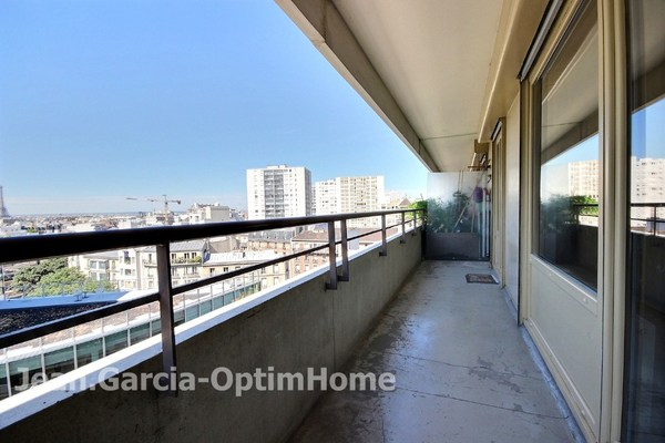 Appartement PARIS 14EME arr