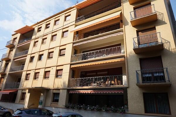 Appartement en résidence BAR LE DUC