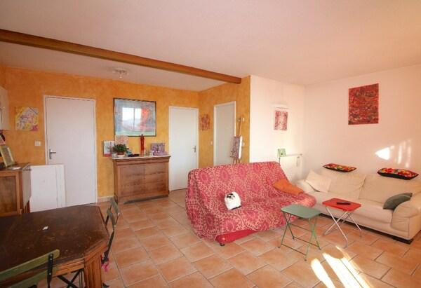 Appartement LA BATARELLE