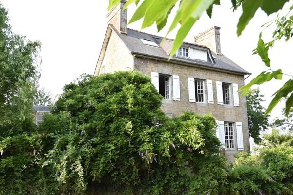Maison SAINT HILAIRE DU HARCOUET