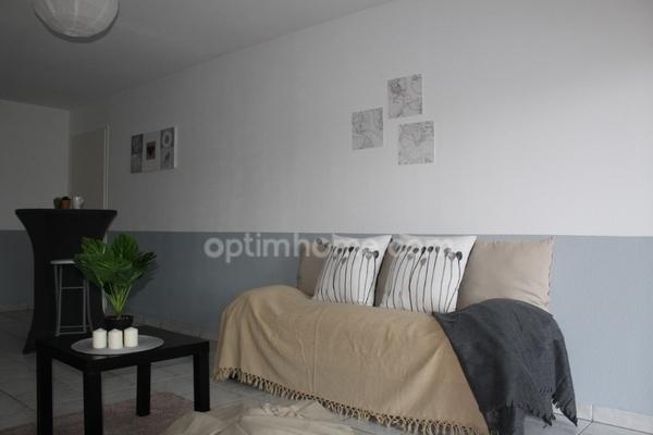Appartement en résidence ABBEVILLE