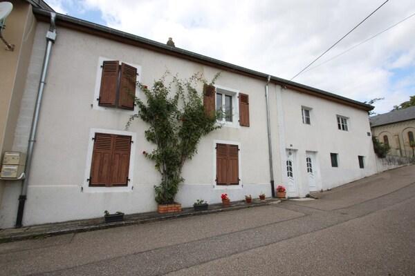 Maison de village VERNY