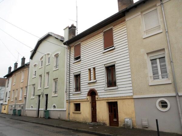 Maison de village MALZEVILLE