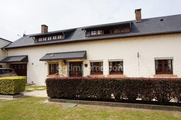 Maison BOURSEVILLE