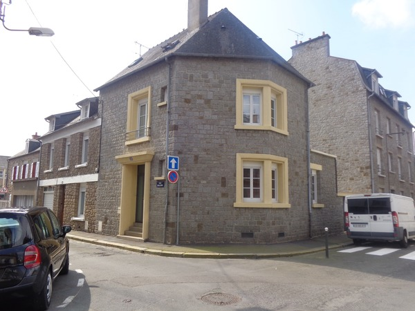 Maison en pierre FOUGERES