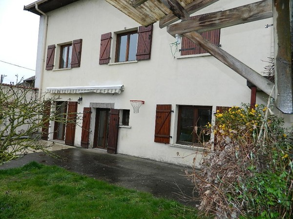 Maison de village XERMAMENIL