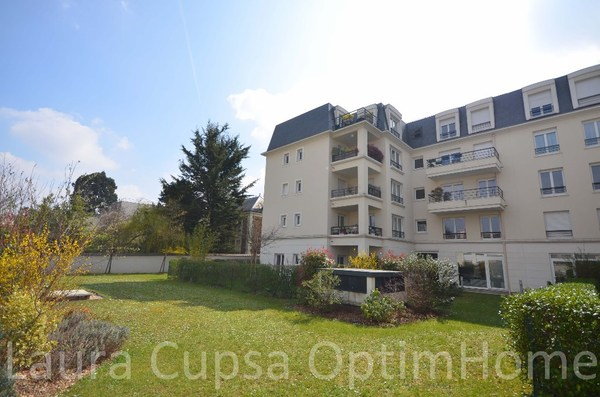 Appartement CHATENAY MALABRY