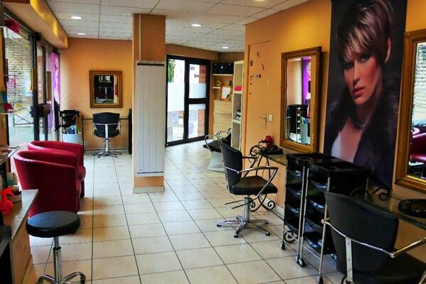Salon de coiffure JUZIERS