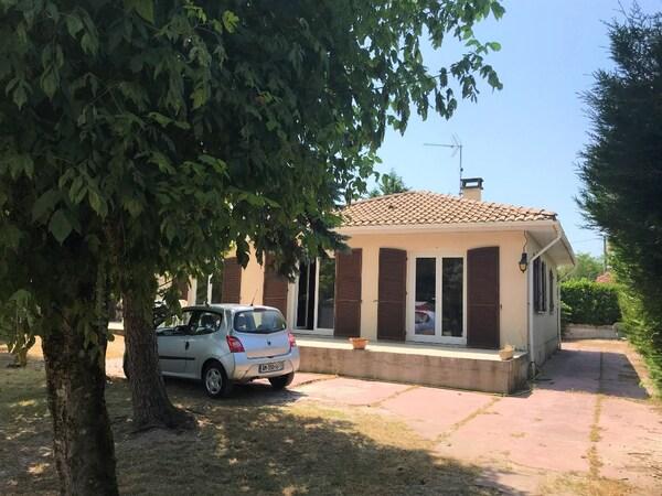 Maison LE PIAN MEDOC