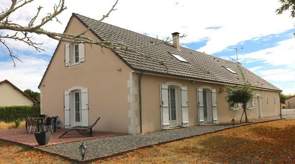 Maison contemporaine BOURGES