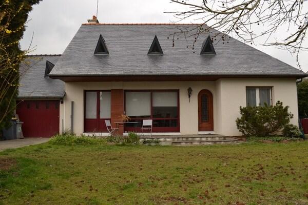 Maison LE RHEU