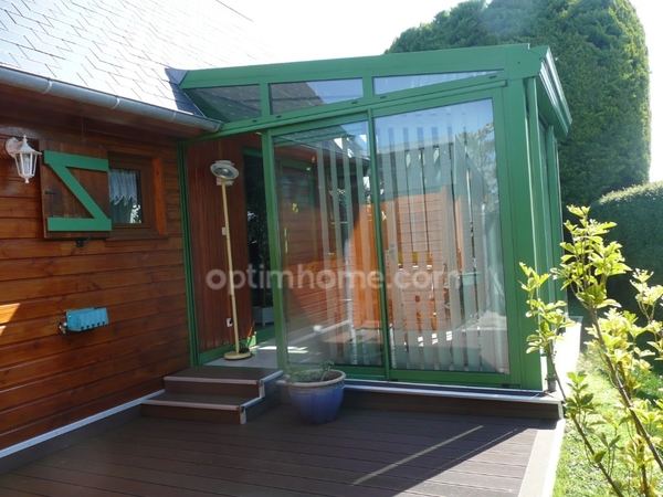 Chalet CABOURG