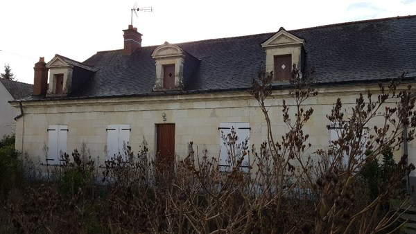 Maison à rénover CORNE
