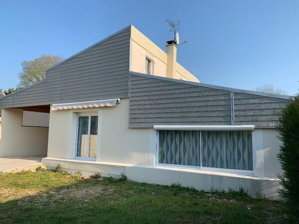 Maison individuelle ECLARON BRAUCOURT SAINTE LIVIERE