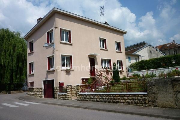 Maison de village HAIRONVILLE