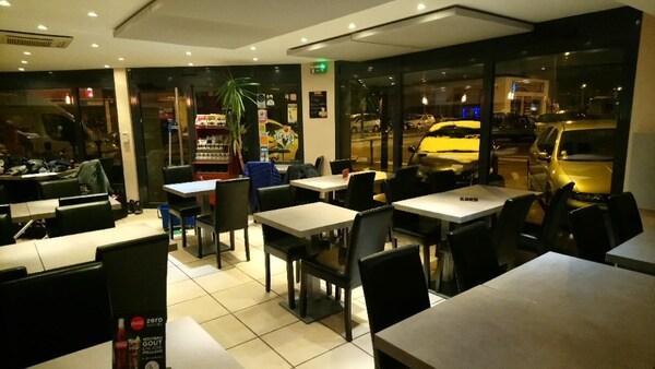 Bar - Brasserie AIX LES BAINS