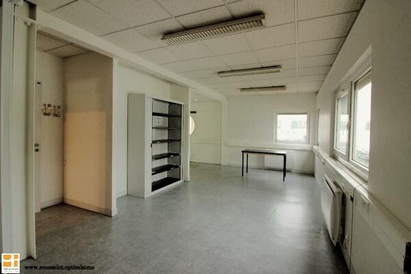 Bureau  SAMOREAU