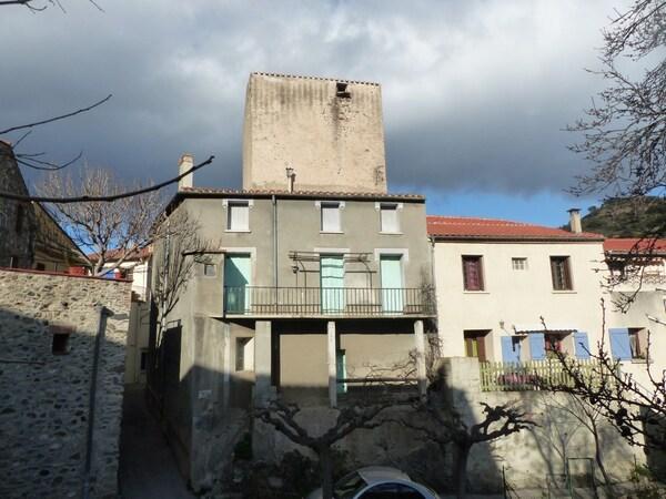 Maison de village RASIGUERES