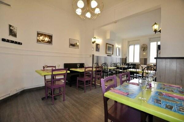 Bar - Brasserie CAMBRAI