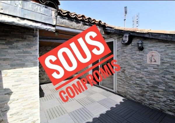 Maison de village SOYONS