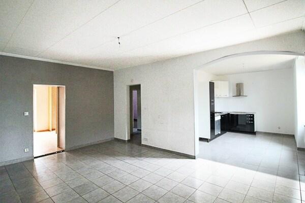 Appartement en résidence GRIGNY