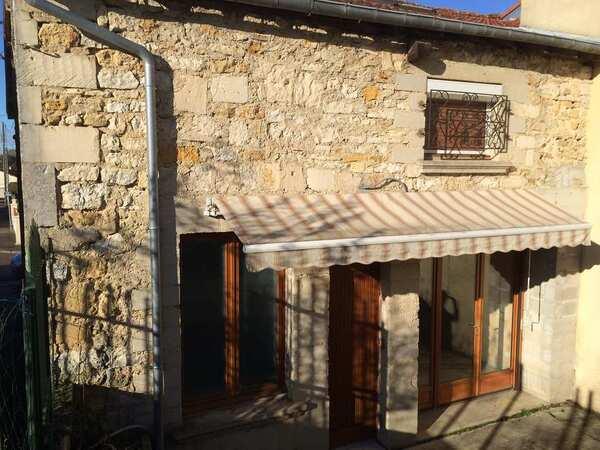 Maison de village ANCERVILLE